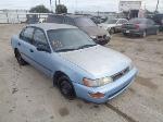 Lot: 19-109077 - 1993 Toyota Corolla