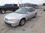 Lot: 25-108940 - 1998 Honda Accord