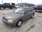 Lot: 27-108634 - 2002 Hyundai Accent