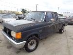 Lot: 28-107989 - 1991 Ford F-150 Pickup