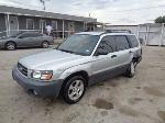 Lot: 29-108405 - 2003 Subaru Forester