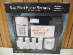 Lot: A6066 - Home Security System