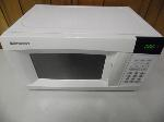 Lot: A6077 - Working Emerson Table Top Microwave