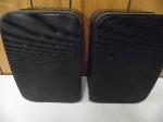 Lot: A6085 - (2) Hitachi Outdoor Speakers