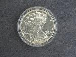 Lot: 3477 - 1992 AMERICAN EAGLE COIN