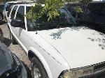 Lot: 256181 - 1998 CHEVROLET BLAZER SUV