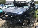 Lot: 418229 - 2007 CHEVROLET TAHOE SUV