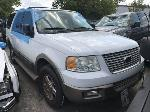 Lot: B78373 - 2003 FORD EXPEDITION SUV