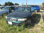 Lot: 0904-05 - 1998 BUICK REGAL