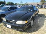 Lot: 0904-11 - 1996 FORD MUSTANG