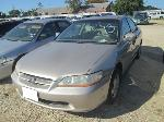 Lot: 0904-13 - 2000 HONDA ACCORD