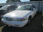 Lot: 0904-19 - 1997 MERCURY GRAND MARQUIS