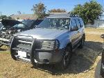 Lot: 0904-22 - 2004 NISSAN XTERRA SUV
