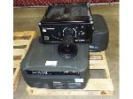 Lot: 02-19214 - (3) Assorted Projectors