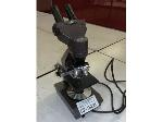 Lot: 02-19225 - Collegiate Microscope