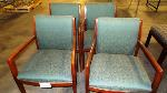 Lot: 02-19253 - (4) Chairs