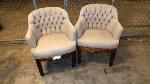 Lot: 02-19256 - (2) Chairs