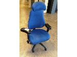 Lot: 02-19260 - Rolling Office Chair
