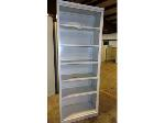 Lot: 02-19266 - Metal Bookshelf