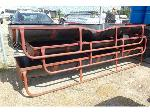 Lot: 02-19268 - Feeding Troughs