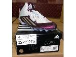 Lot: 02-19275 - Adidas Football Cleat