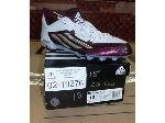 Lot: 02-19276 - Adidas Football Cleat