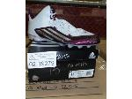 Lot: 02-19279 - Adidas Football Cleat