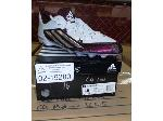 Lot: 02-19280 - Adidas Football Cleat