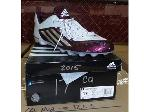 Lot: 02-19281 - Adidas Football Cleat