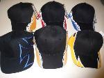 Lot: E264 - ASSORTED HATS