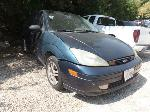Lot: 6.FW - 2003 FORD FOCUS