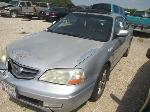 Lot: 102-003103 - 2001 ACURA 3.2 CL