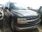 Lot: 103-221055 - 2002 CHEVROLET TAHOE SUV