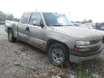 Lot: 104-349884 - 2002 CHEVEROLET SILVERADO 1500 PICKUP