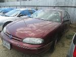 Lot: 105-180099 - 2000 CHEVROLET LUMINA
