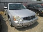 Lot: 106-140387 - 2005 FORD FIVE HUNDRED