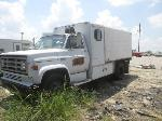 Lot: 108-628276 - 1979 GMC 6000 BOX TRUCK