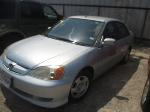 Lot: 109-001751 - 2003 HONDA CIVIC HYBRID