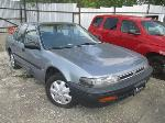 Lot: 110-022129 - 1992 HONDA ACCORD