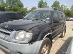 Lot: 116-681218 - 2003 NISSAN XTERRA SUV