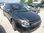 Lot: 120-155649 - 2007 SCION TC