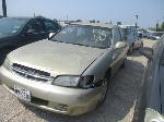 Lot: 121-182839 - 1998 NISSAN ALTIMA