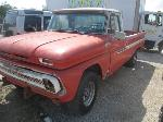 Lot: 122-121359 - 1965 CHEVROLET PICKUP