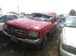 Lot: 127-B13712 - 2001 FORD RANGER PICKUP