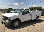 Lot: 4 - 2005 Ford Utility Truck - Unit# 2-230