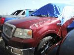 Lot: 02-889843 - 2004 FORD F150 PICKUP