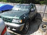 Lot: 07-889849 - 2000 ISUZU RODEO SUV
