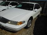 Lot: 21-894349 - 1995 LINCOLN CONTINENTAL