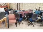 Lot: 1948 - (5) Chairs