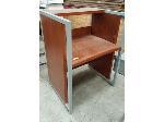 Lot: 1953 - Desk-ubical
